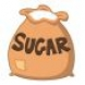 Ложки для сахара из серебра