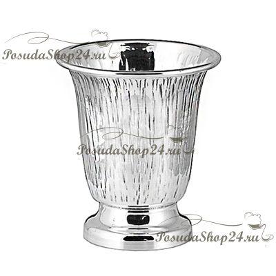 Серебряная стопка «МУЗЫКА» арт. 875-2-0152