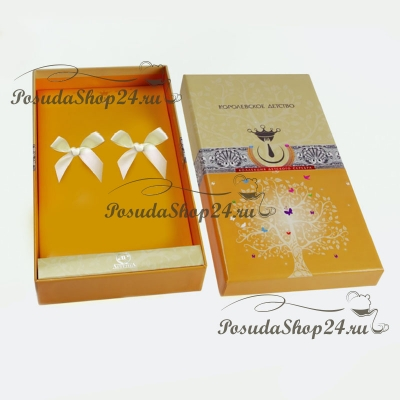 Набор серебра для младенца «ЗВЕЗДА». арт. 925-5-РИ56НБ05802