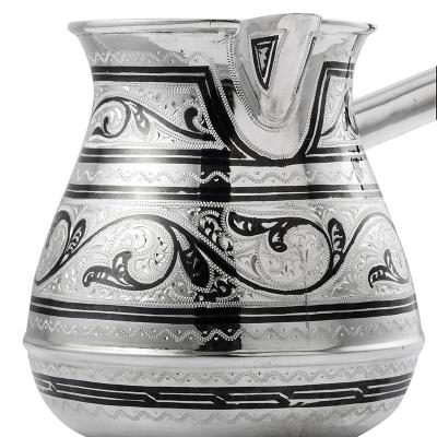 Турка из серебра «МАЛЫШ». арт. 875-1-2058(3)