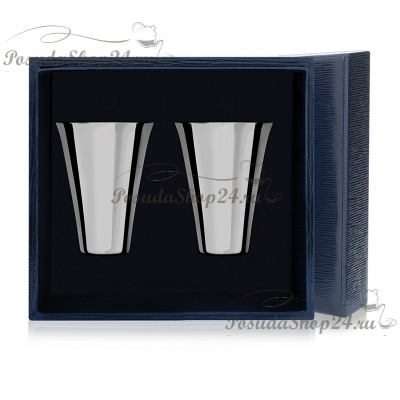 Серебряная стопка «ГЛАДКАЯ» арт. 925-5-343СТ00001
