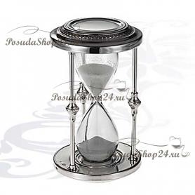 Серебряные песочные часы. арт. 925-10-0110293/A