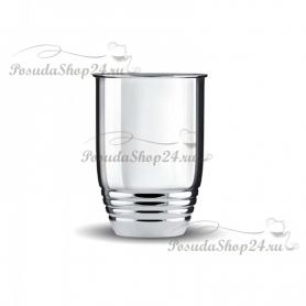 Набор серебряных стаканов «КЛАССИКА-2». арт. 925-5-1107СН00001