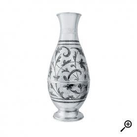 ВАЗА серебряная. арт. 875-2-3001