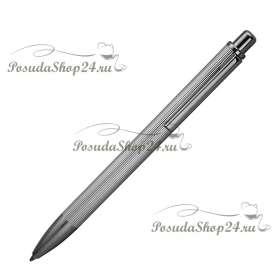 """Шариковая серебряная ручка """"ETRA"""".арт. 925-10-Е003-60140"""