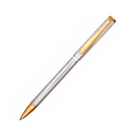 Серебряная ручкас алмазной гранью. арт. 925-5-94250023