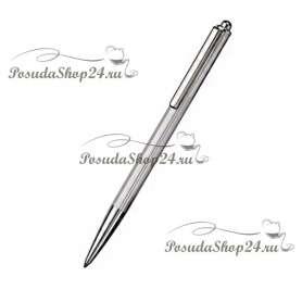 """Серебряная ручка """"Линия"""".арт. 925-11-E003-60132"""