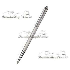 Серебряная шариковая ручка.арт. 925-11-E003-60133