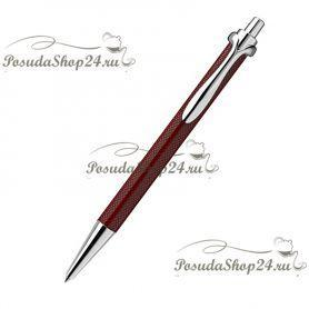 "Серебряная ручка ""RED""  арт. 925-9-R00510"