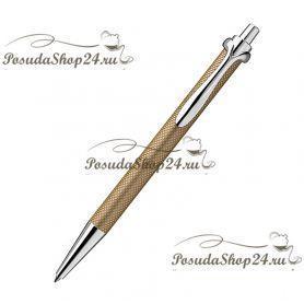 "Серебряная ручка ""GOLD""  арт. 925-9-R005109"