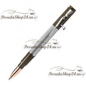 "Серебряная ручка ""ВИНТОВКА"" арт. 925-9-R014100"