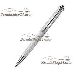 """Серебряная ручка """"БЕЛИЗНА""""  арт. 925-9-R048114"""