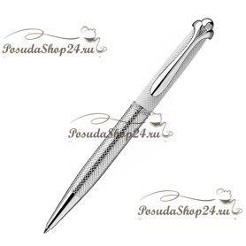 """Серебряная ручка """"БЕЛИЗНА  арт. 925-9-R051114"""