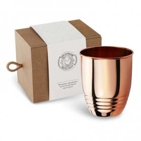Медный стакан 200 мл. арт. 5-КМ479СН01_К