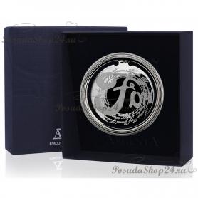 Серебряная закладка для книг «ФОРД». арт. 925-5-295ЗК22001(Форд)