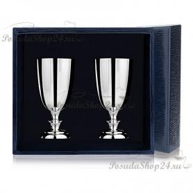 Серебряная рюмка «№ 1». арт. 925-5-026РМ00801