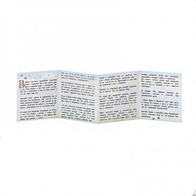 Серебряная детская вилка «ПРИНЦЕССА» . арт. 925-5-695ВЛ05008