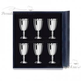 Серебряная рюмка «ИМПЕРАТОР». арт. 925-5-541РМ00801