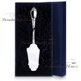 """Серебряная лопатка для торта """"ПРЕСТИЖ"""". арт. 925-5-168ЛП11001"""